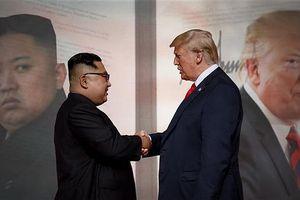 Mỹ sớm gỡ bỏ trừng phạt Triều Tiên gắn chặt với phi hạt nhân hóa