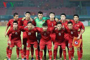 Thầy Park 'tiết lộ' ngày công bố danh sách ĐT Việt Nam dự AFF Cup 2018