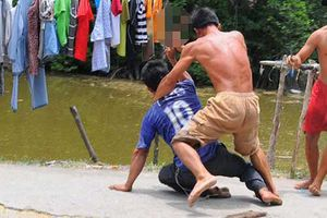 Lai Châu: Uống rượu say, nghịch tử dùng gậy đánh chết bố đẻ
