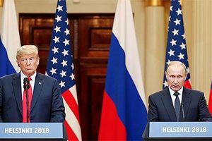Rút khỏi Hiệp ước INF: Sai lầm hay nước cờ 'cao' của ông Trump?