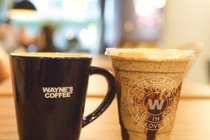 Wayne's Coffee tham vọng 'pha' thêm chuỗi cà phê mới