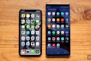 Apple, Samsung bị phạt nặng vì cố ý làm chậm điện thoại đời cũ, ép khách hàng mua phiên bản mới