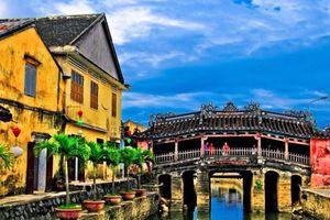 Nhiều hoạt động kỷ niệm 20 năm UNESCO công nhận Di sản văn hóa thế giới tại Quảng Nam