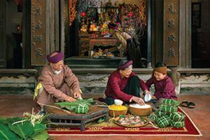 'Hương tết' và 'Lễ Wa-Ha' giành giải Đặc biệt 'Giải thưởng nhiếp ảnh Heritage'