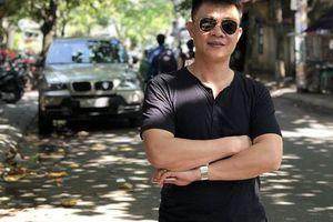 BTV Trần Quang Minh nói về việc tạm chia tay VTV6: Chuyến đi này hấp dẫn nhất với tôi