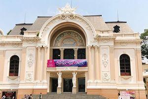 Xây nhà hát ở Thủ Thiêm: Lẽ ra được khởi công xây dựng từ trước 2015