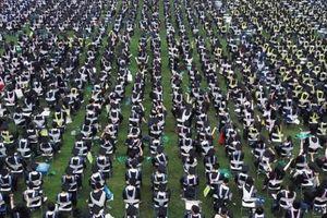 Lý do các đại học Trung Quốc vẫn ở top đầu thế giới?
