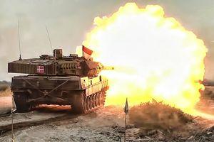 NATO bắt đầu cuộc tập trận lớn nhất từ khi kết thúc Chiến tranh lạnh