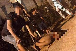 Bắt khẩn cấp 5 đối tượng đánh chết người tâm thần vì nghi bắt cóc trẻ em