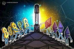 Giao thức mới cho phép giao dịch tiền mật mã giữa mạng blockchain khác nhau như Bitcoin và Ethereum