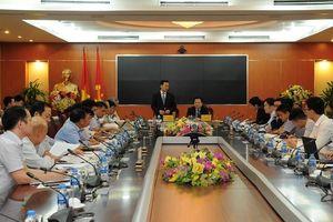 Chuẩn bị chuyển giao VNPT và MobiFone về Ủy ban Quản lý vốn Nhà nước tại doanh nghiệp