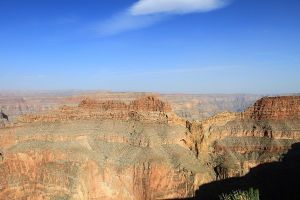 Hùng vĩ đại vực Grand Canyon