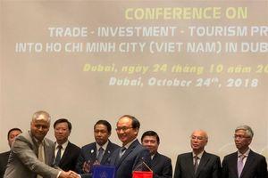 Việt Nam sẽ có thêm khách du lịch đường biển từ Dubai