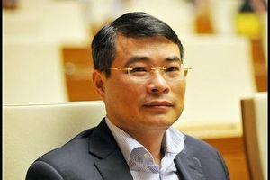 Đổi 100 đô, phạt 90 triệu: Thống đốc NHNN Lê Minh Hưng nói gì?