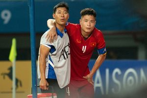 Đội trưởng U19 Việt Nam: Hai lần lỡ hẹn giấc mơ U20 World Cup
