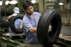 Trung Quốc bị áp thuế, hàng Việt Nam xuất khẩu tăng 5,5 lần
