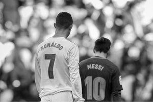 Siêu kinh điển không Ronaldo - Messi: Thời thế tạo anh hùng