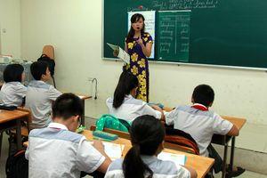 Sẵn sàng cho môn thi Ngoại ngữ