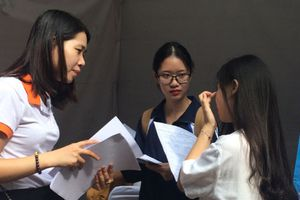 Hơn 900 vị trí việc làm dành cho sinh viên thu nhập lên tới hơn 35 triệu đồng