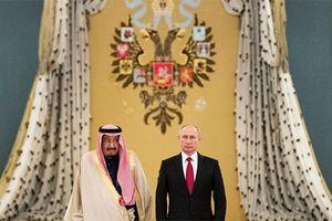 Vụ nhà báo Khashoggi: Nga tin Hoàng gia Saudi 'vô tội'