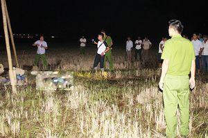 Xác định danh tính 4 nạn nhân bị điện giật tử vong ở Hà Tĩnh
