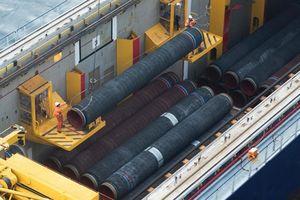 Nord Stream-2 không bị trừng phạt, Ba Lan cố níu kéo