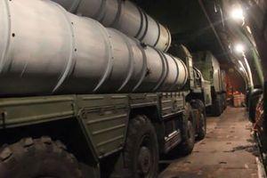 Israel không dám tấn công trận địa S-300 Syria