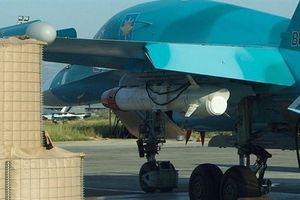 Nga đưa Kh-35U diệt tàu sân bay đến Syria
