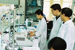 Ngân sách cấp huyện, xã không chi cho nghiên cứu khoa học