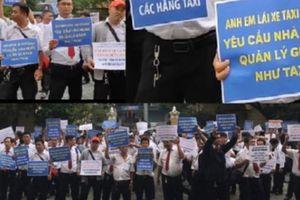Lo thua kiện, Grab viết tâm thư 'cầu cứu' Thủ tướng Chính phủ