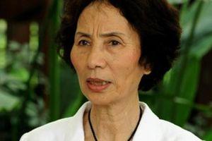 Bà Bùi Thị An: Giữ mãi mảnh ruộng manh mún sẽ chặn đà tái cơ cấu