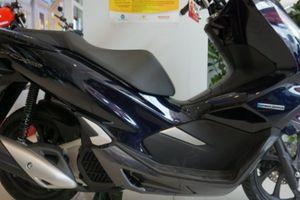Bảng giá xe ga Honda cuối tháng 10/2018: Một số xe giảm giá