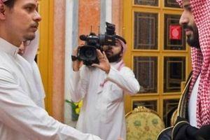 Chịu áp lực quá lớn, Ả Rập Saudi chịu nhượng bộ con trai Khashoggi