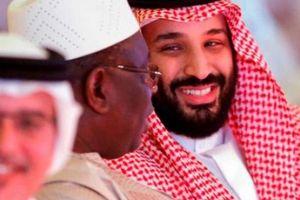 Thái tử Ả Rập Saudi vẫn tự tin sau vụ nhà báo Khashoggi