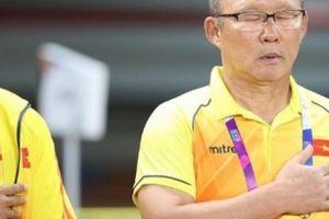HLV Park Hang-seo áp dụng cách chốt quân KỲ LẠ cho AFF Cup