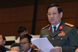 Đại biểu QH lo lắng đường cao tốc Đà Nẵng - Quảng Ngãi 34.000 tỉ đồng vừa mưa đã hỏng