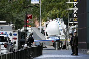 Những 'bưu kiện chứa bom' phủ bóng chính trị Mỹ