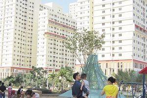 Dự án nhà ở phải phù hợp với Chương trình, kế hoạch phát triển nhà ở TPHCM