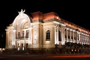 Xây nhà hát 1500 tỷ và lý giải của Đoàn Đại biểu Quốc hội TP HCM