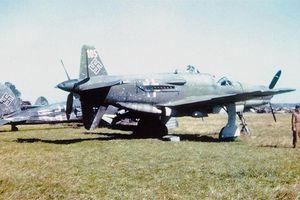 Kinh hồn bạt vía tốc độ chiến đấu cơ bay nhanh nhất CTTG 2