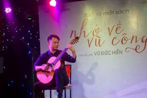 Liên hoan guitar quốc tế Alma Hà Nội: Những cung bậc cảm xúc