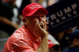 Mỹ Bầu cử Quốc hội giữa kỳ: Cử tri nổi giận và lợi thế cho phe Dân chủ