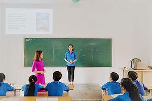 Nâng cao hiệu quả giờ dạy thực hành tiếng Việt bằng cách vận dụng sáng tạo một số dạng bài tập tích hợp