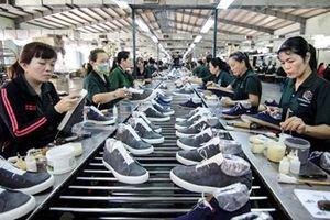 Việt Nam trở thành nhà cung cấp da giầy hàng đầu thế gới