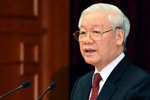 Ủy viên Bộ Chính trị, Ban Bí thư không được để vợ con vụ lợi