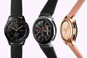 Công ty Nhật Bản muốn cấm bán đồng hồ thông minh của Samsung