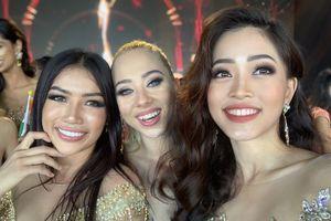 Chuyện giờ mới kể của Bùi Phương Nga tại Miss Grand International 2018