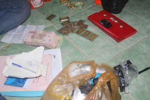 Quảng Nam: Mẹ con rủ nhau đi buôn ma túy
