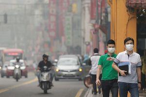 Ô nhiễm có thể là nguyên nhân gây ra đột quỵ xuất huyết não