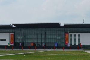 Vĩnh Phúc lên tiếng về nhà hát gần 800 tỷ vắng khách